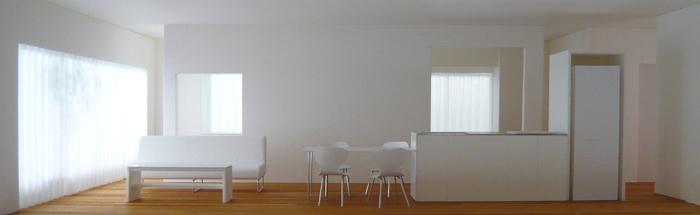 第6回三井住空間デザインコンペ 佳作作品
