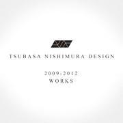 DESIGN WORKS 2009-2012